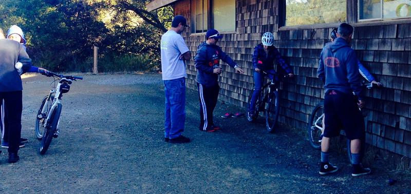 2014 NorCal Beginner Camp
